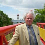Michael Ghil is elected to the Romanian Academy of Engineering Sciences