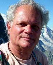 Michael Ghil